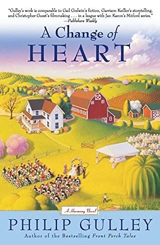 9780060834555: A Change of Heart: A Harmony Novel (Plus)