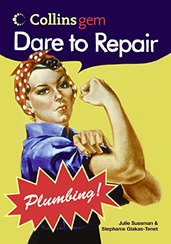 9780060834586: Dare to Repair Plumbing (Collins Gem)