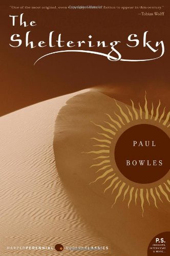 9780060834821: The Sheltering Sky