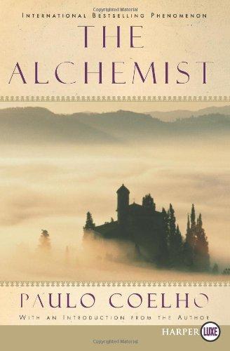 9780060834838: The Alchemist