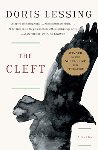9780060834876: The Cleft: A Novel