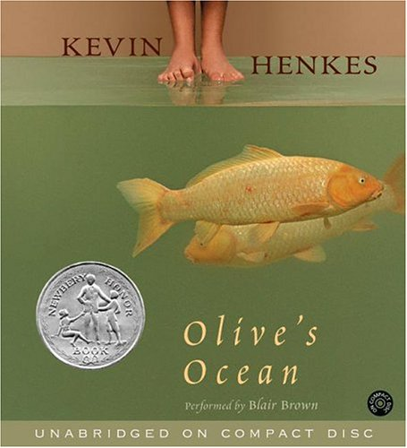 9780060834937: Olive's Ocean