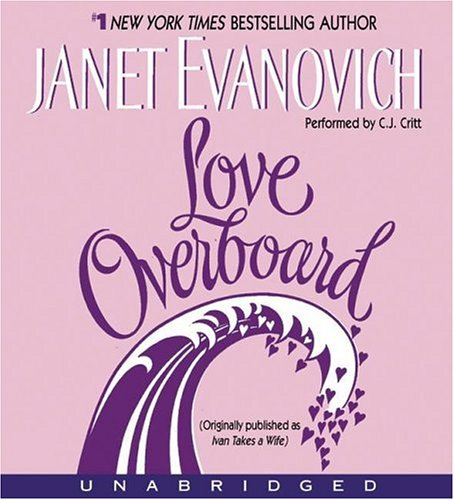 9780060835002: Love Overboard