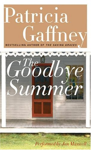 9780060835071: The Goodbye Summer