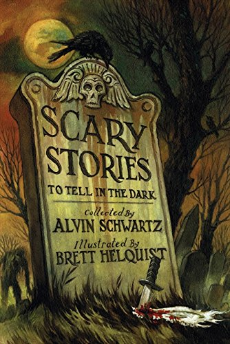 9780060835194: Scary Stories to Tell in the Dark