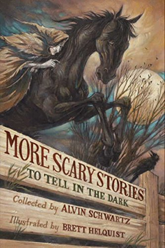 9780060835224: More Scary Stories to Tell in the Dark