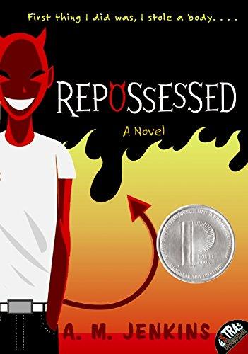 9780060835705: Repossessed