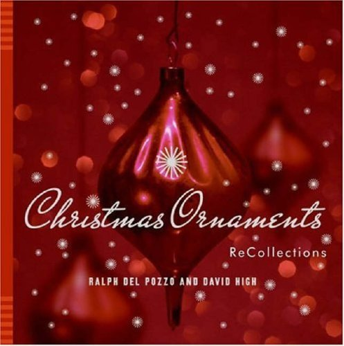 9780060835972: Christmas Ornaments: ReCollections
