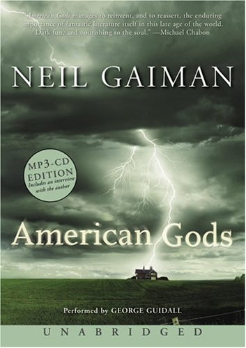 9780060836252: American Gods