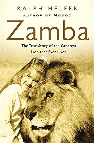 Zamba: Helfer, Ralph