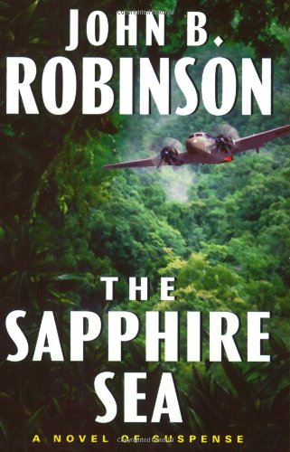 9780060836672: The Sapphire Sea