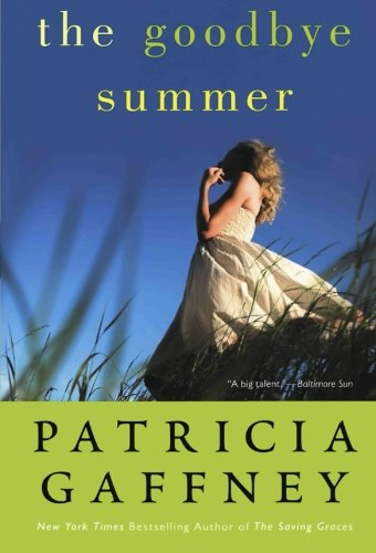 9780060836870: The Goodbye Summer