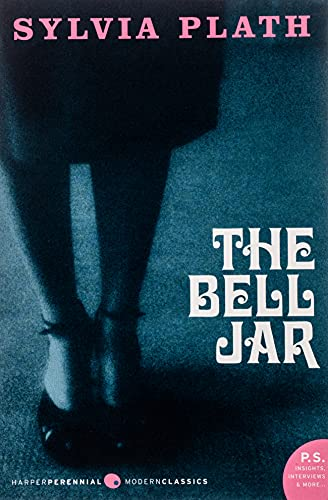 9780060837020: The Bell Jar (Modern Classics)