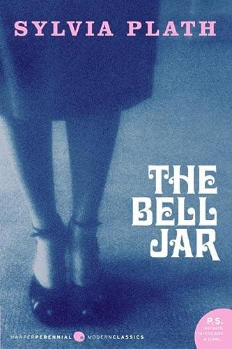 9780060837020: The Bell Jar (Modern Classics)