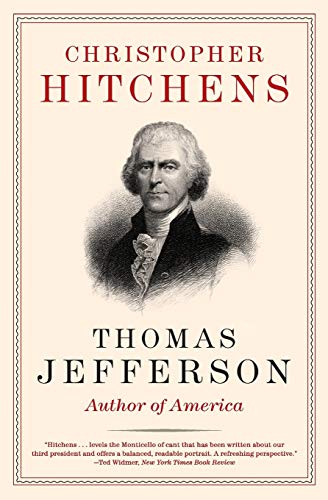 9780060837068: Thomas Jefferson: Author of America (Eminent Lives)