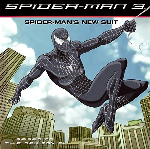 Spider-Man 3: Spider-Man's New Suit