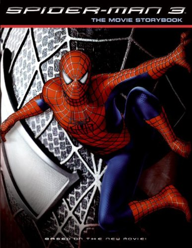9780060837235: Spider-Man 3: The Movie Storybook