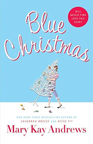 9780060837341: Blue Christmas