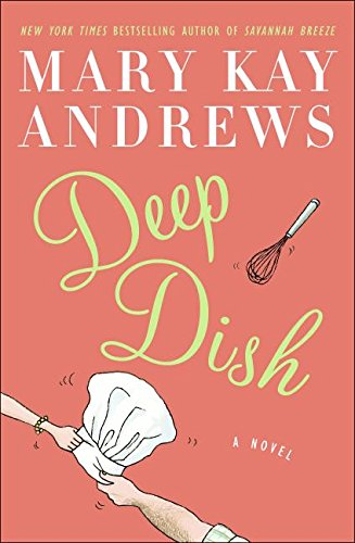 Deep Dish: Andrews, Mary Kay