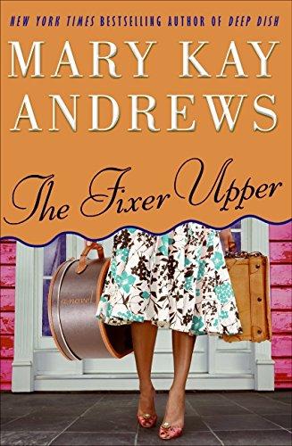 9780060837389: The Fixer Upper: A Novel