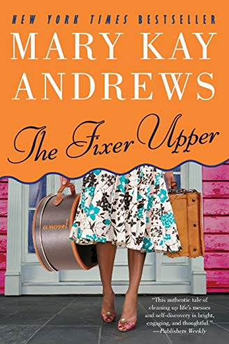 9780060837396: The Fixer Upper: A Novel