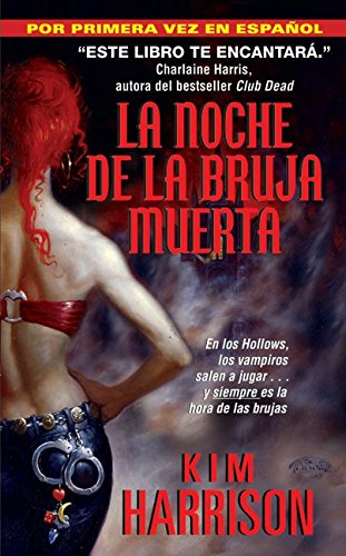 9780060837501: Noche de la Bruja Muerta, La