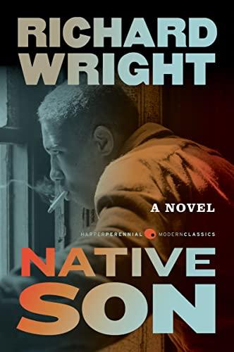 9780060837563: Native Son (Perennial Classics)