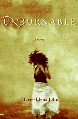 9780060837570: Unburnable: A Novel
