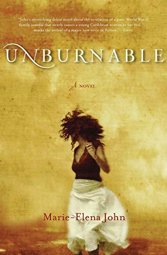 9780060837587: Unburnable