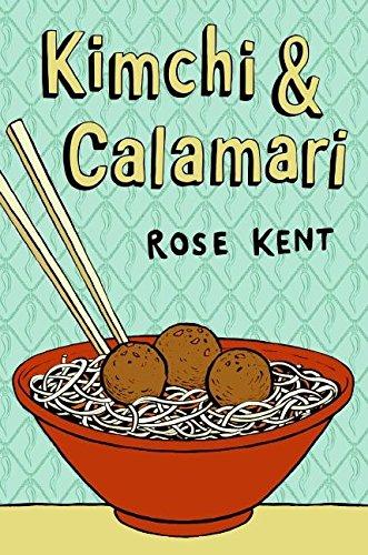 9780060837693: Kimchi & Calamari