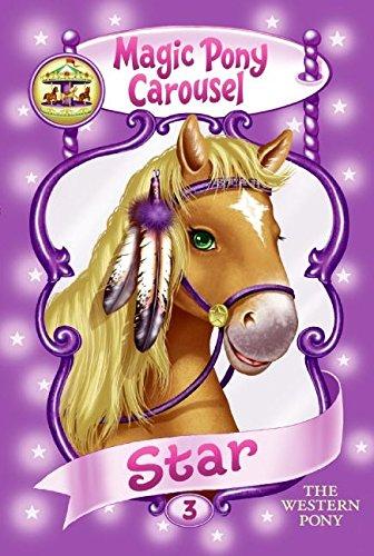 9780060837853: Star (Magic Pony Carousel)