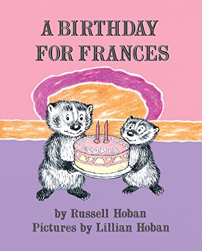 9780060837952: A Birthday for Frances (I Can Read Level 2)