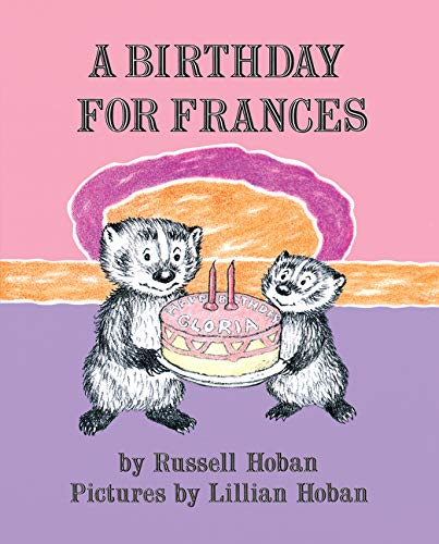 9780060837976: A Birthday for Frances (I Can Read Level 2)