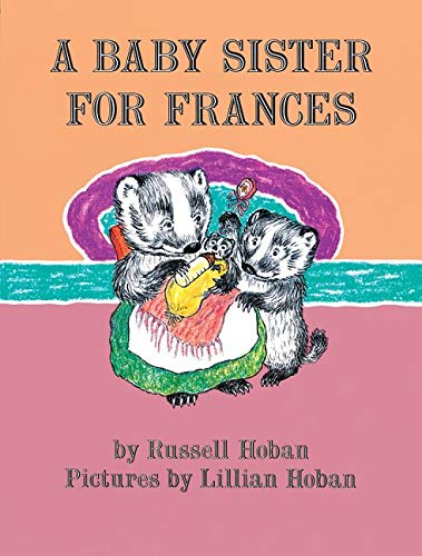 9780060838041: A Baby Sister for Frances (I Can Read Level 2)