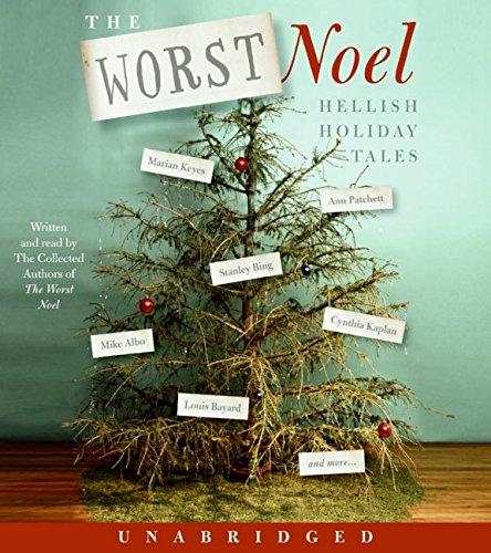 9780060838072: The Worst Noel: Hellish Holiday Tales