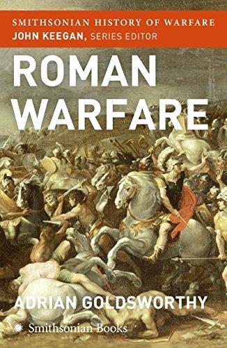 9780060838522: Roman Warfare (Smithsonian History of Warfare)
