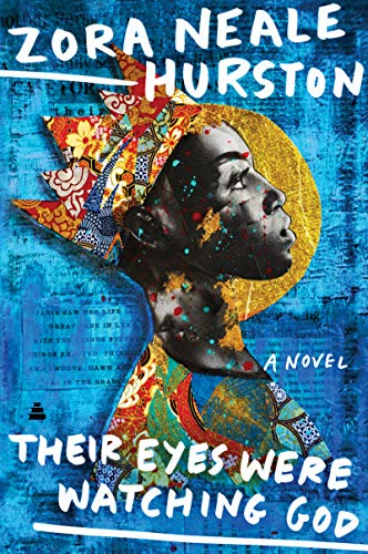 9780060838676: Their Eyes Were Watching God: A Novel