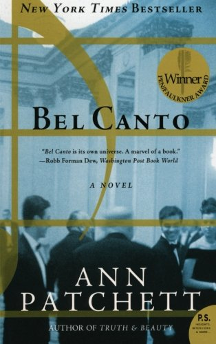 9780060838720: Bel Canto