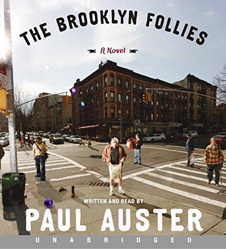 9780060838782: The Brooklyn Follies CD