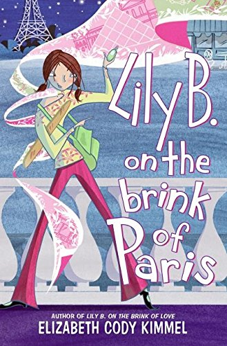 9780060839482: Lily B. on the Brink of Paris