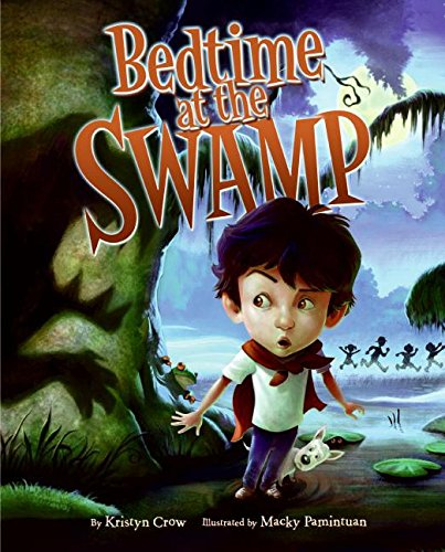 Bedtime at the Swamp: Crow, Kristyn
