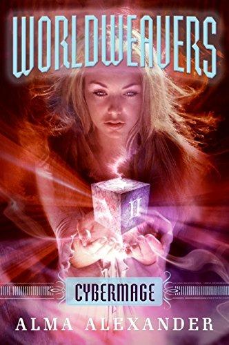 9780060839611: Worldweavers: Cybermage