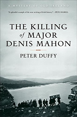 9780060840501: The Killing of Major Denis Mahon: A Mystery of Old Ireland