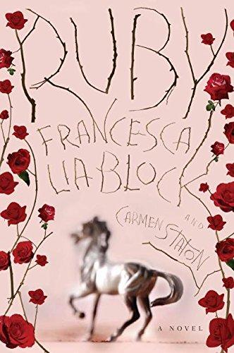 9780060840570: Ruby: A Novel