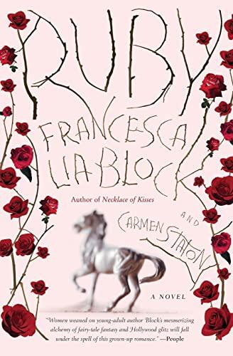 9780060840587: Ruby: A Novel