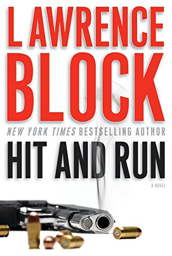 9780060840907: Hit and Run (John Keller Mysteries)