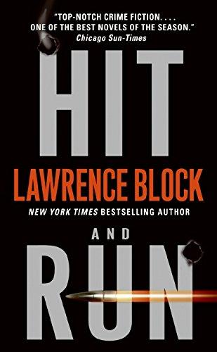 9780060840914: Hit and Run (Keller Series)