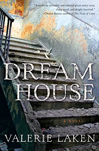9780060840921: Dream House: A Novel