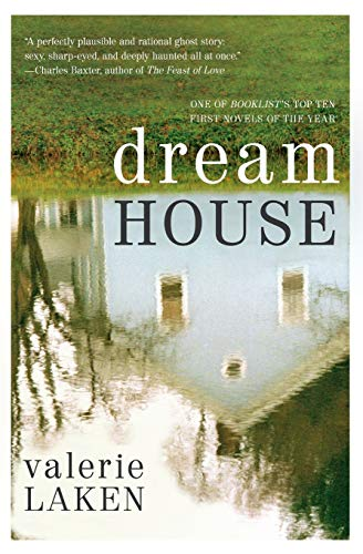 9780060840938: Dream House: A Novel