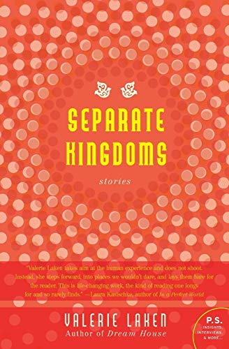 9780060840945: Separate Kingdoms: Stories (P.S.)